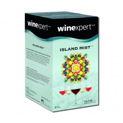 Island Mist Grapefruit Passion Rose