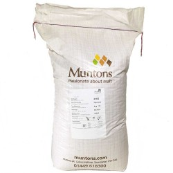 Muntons Pale Planet Malt - 55 lb. Sack