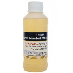 Toasted Marshmallow Flavoring Extract