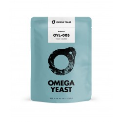 Omega Yeast Irish Ale - OYL-005