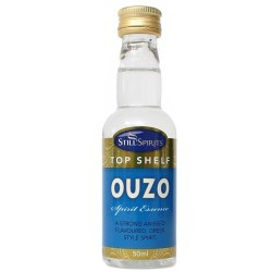 Still Spirits Top Shelf Ouzo Spirit Essence