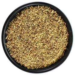 Dried Elderflower - 2 oz.