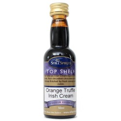 Still Spirits Top Shelf Orange Truffle Cream Essence