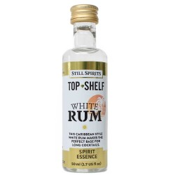 Still Spirits Top Shelf White Rum Flavor Essence