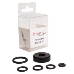 Stout Faucet Replacement Gasket Set