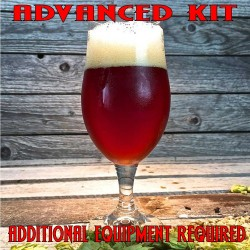 Three Kings Doppelbock - All Grain Beer Recipe Kit