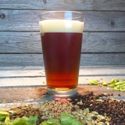 Tumblerweed Autumn Ale - Extract Beer Recipe Kit