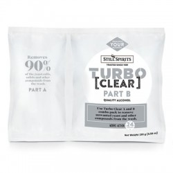 Turbo Clear - Fining Agent