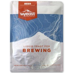 Wyeast 3333 German Wheat Yeast