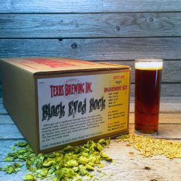Black Eyed Bock Extract Beer Kits