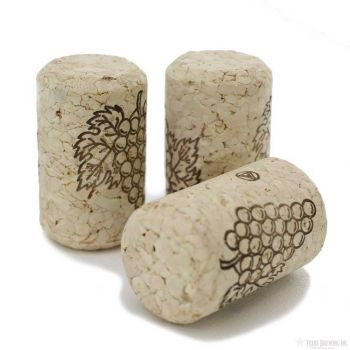 #9 x 1 1/2 First Quality Corks - 30 count