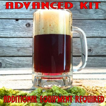 Baytown Brown - All Grain Beer Recipe Kit