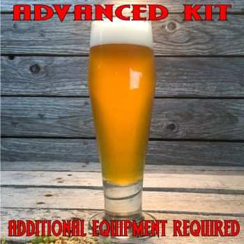 BBQ Blonde - All Grain Beer Recipe Kit