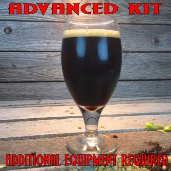 Black Powder Pepper Porter - All Grain Beer Recipe Kit