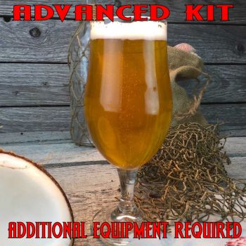 Corpus Coconut Ale - All Grain Beer Recipe Kit
