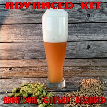 Das Dinkelbier - All Grain Beer Recipe Kit