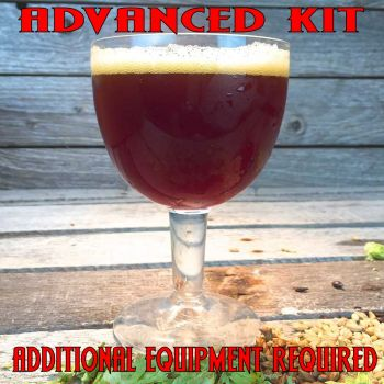 Dragon de Oro - All Grain Beer Recipe Kit