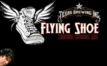 Flying Shoe British Golden Ale - Extract Beer Recipe Kit