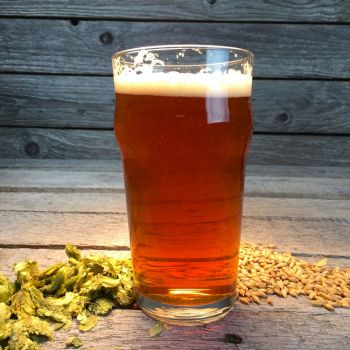 Johnnie's English Ale - Extract Beer Recipe Kit