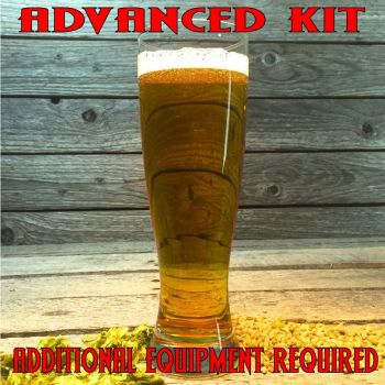 Midland Maibock - All Grain Beer Recipe Kit