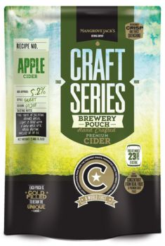 Mangrove Jack's Apple Cider Kit