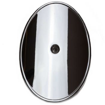 Oval Plate for Pub Style Tap Handle