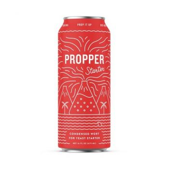 Propper Starter Canned Wort - 16 oz. Can