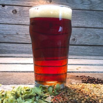 Outlaw Red IPA - Extract Beer Recipe Kit
