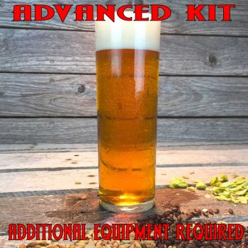 Schmidt Kicker Kolsch - All Grain Beer Recipe Kit