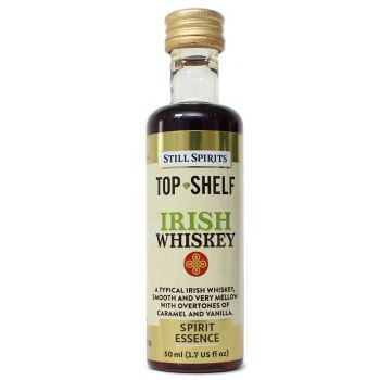Still Spirits Top Shelf Irish Whiskey Essence