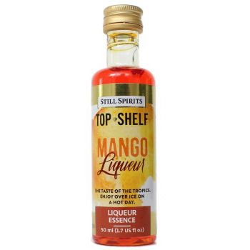 Still Spirits Top Shelf Mango Liqueur Essence