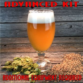 Hildegard Spelt Saison - All Grain Beer Recipe Kit