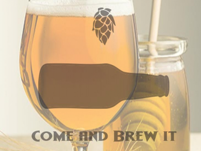 Come and Brew It Radio: Episode 140 -- Blind Tastings and Rabbit Hole Braggot Collaboration