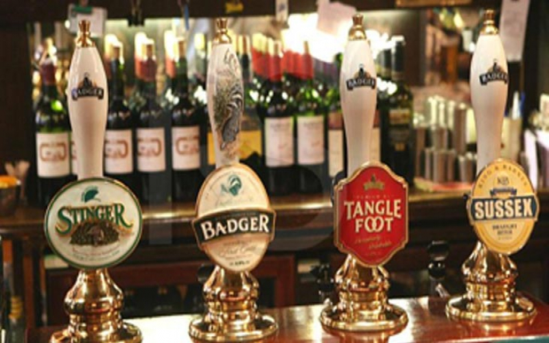 Serving Cask Ales (aka Real Ale the Right Way)