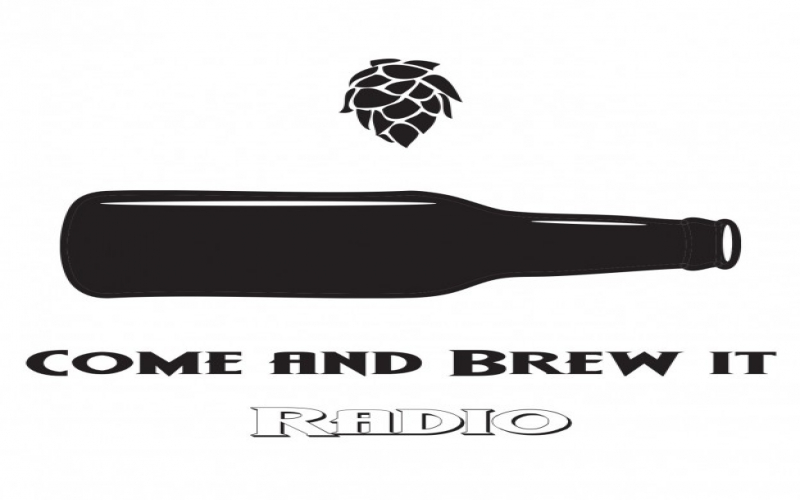 Come and Brew It Radio: Episode 49 - Chimera Brewing Company