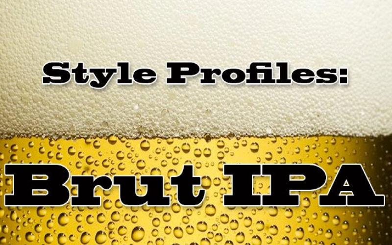 Style Profiles: Brut IPA Experiences