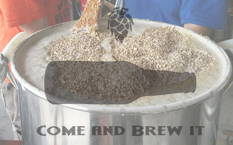 Come and Brew It Radio: Episode 84 - Back to Basics: Everything About the Mash for Your First All Grain Batch