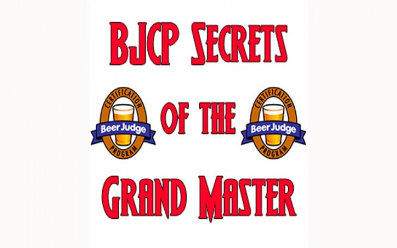 BJCP Secrets of the Grandmaster: The Overall Impression