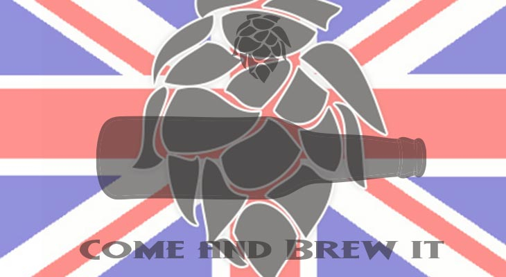 Come and Brew It Radio: Episode 102 - Making Plans for Nigel and Hop-o-Rama #4