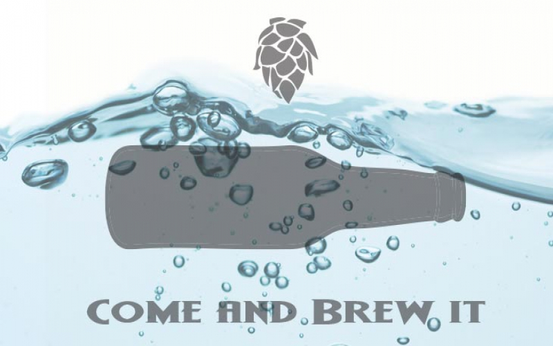 Come and Brew It Radio: Episode 103 - Listener Requests and Water Treatments Revisited