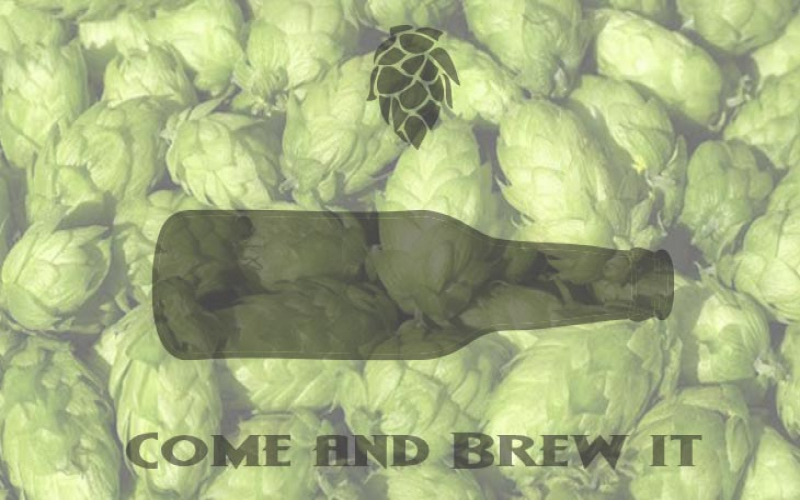 Come and Brew It Radio: Episode 109 -- Making Plans for Nigel #2 (Q&A for New and Intermediate Brewers)