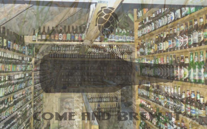 Come and Brew It Radio: Episode 111 - Style Hour: Dark Strong/Quad Redo and Cellaring Your Beer