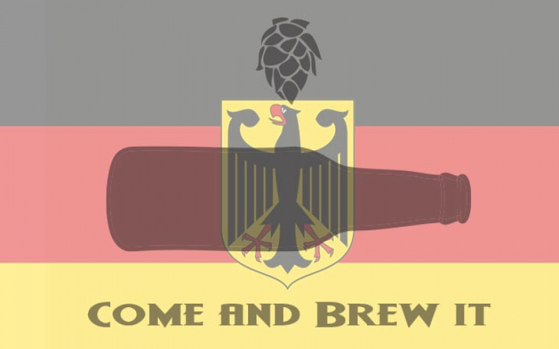 Come and Brew It Radio: Episode 112 - Style Hour: The Pilsners