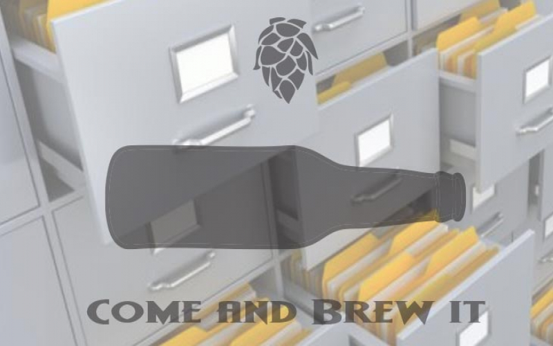 Come and Brew It Radio: Episode 118 -- Record Keeping and Flavor Flights feat. New Main Brewing