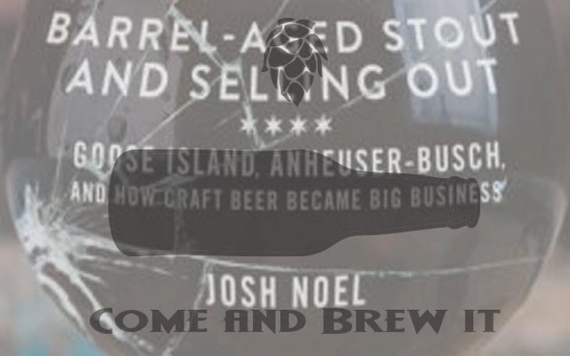Come and Brew It Radio: Episode 120 -- Fruit and Other Interesting Additions w/ The Collective Brewing Project and Josh Noel's Barrel Aged Stout and Selling Out