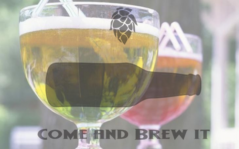 Come and Brew It Radio: Episode 122 -- Summer Brewing and Quick Soured Summer Ale Styles