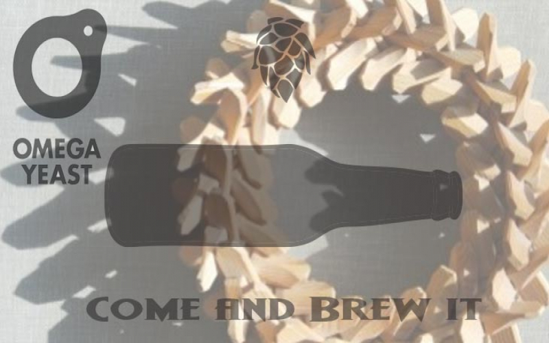 Come and Brew It Radio: Episode 127 -- Kveik and More with Lance Shaner from Omega Yeast Labs
