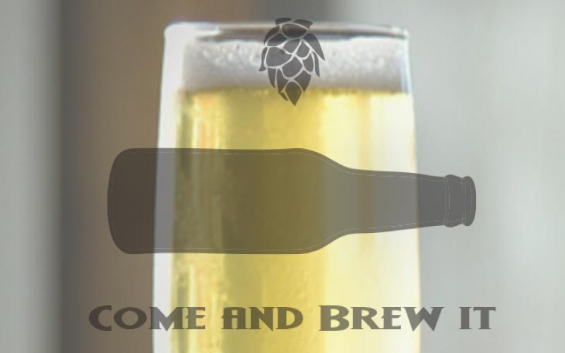 Come and Brew It Radio: Episode 129 -- Brut IPA and the Potential of Split Batches