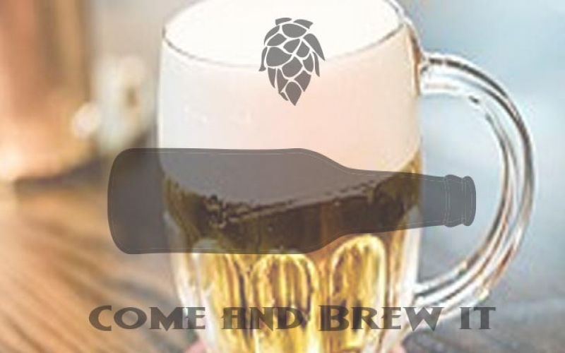 Come and Brew It Radio: Episode 131 -- Patron Beer Review and Beers from Afar (Czech Pils and Pale Lager)