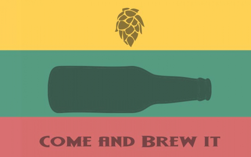 Come and Brew It Radio: Episode 132 -- Omega Jovaru Yeast Experiments and English Milds feat. BJCP Grandmaster II James Lallande